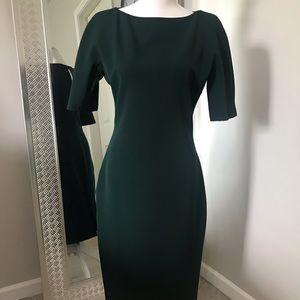 NWT Zara Women's sheath dress